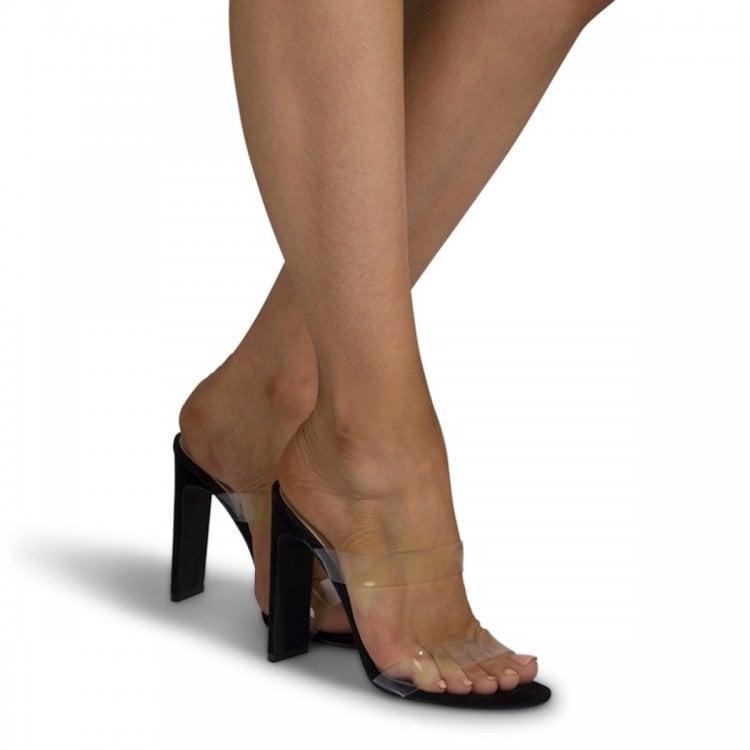 Billini Delmar Heels  Black