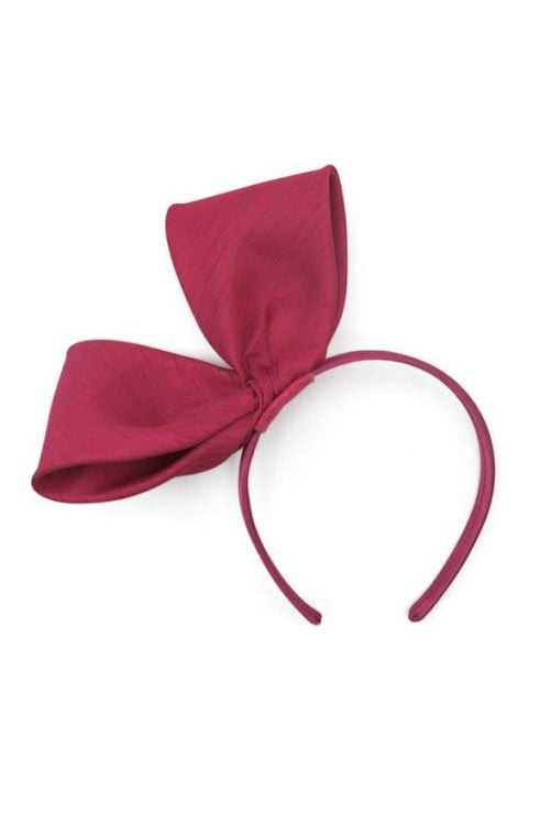 Morgan & Taylor Kodi Fascinator  Pink